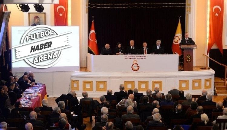 Galatasaray'a kayyum atanacak mı? Davanın belgesi
