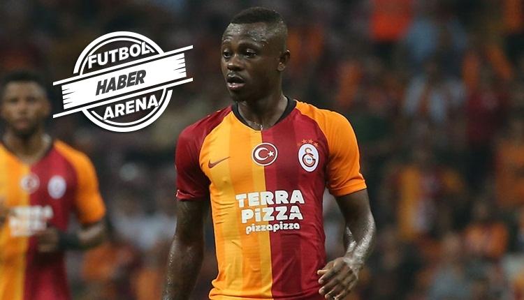 Galatasaray'da Seri için karar verildi! Menajeri ile görüşüldü