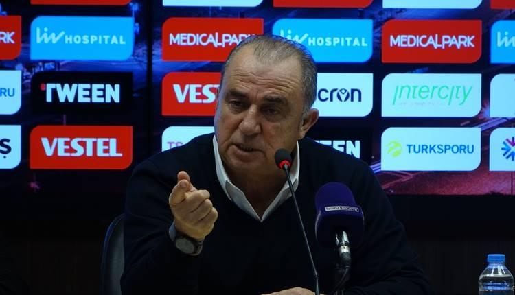 Galatasaray'da Sünger Zamanı