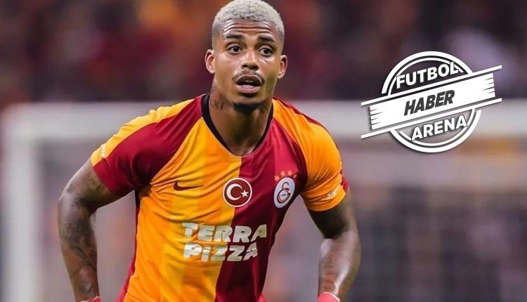 Galatasaray'dan Feghouli ve Lemina için sakatlık açıklaması