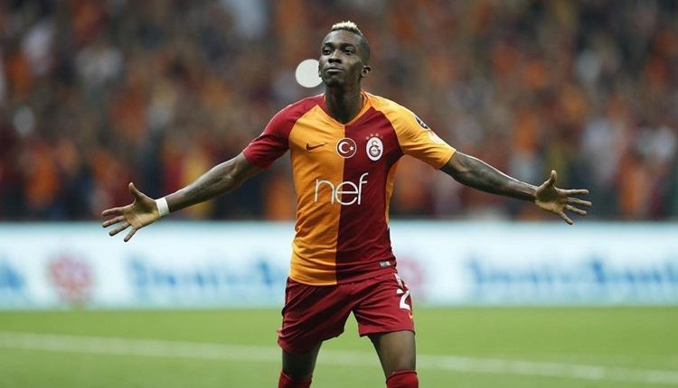 Galatasaray'ın beklediği Onyekuru'ya flaş cevap: 'Yakında görüşürüz'