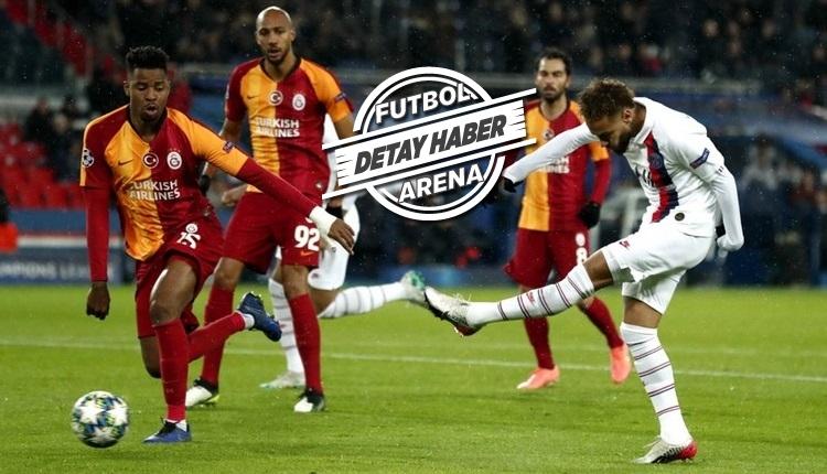 Galatasaray'ın Şampiyonlar Ligi'ndeki en kötü performansı