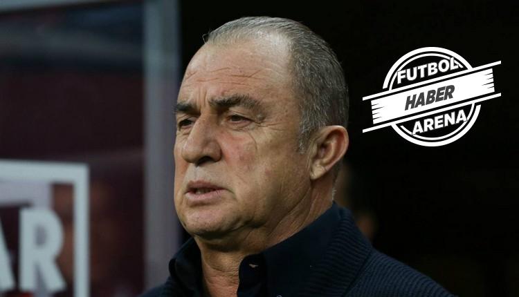 Galatasaray'ın Tuzlaspor maçındaki kadrosu