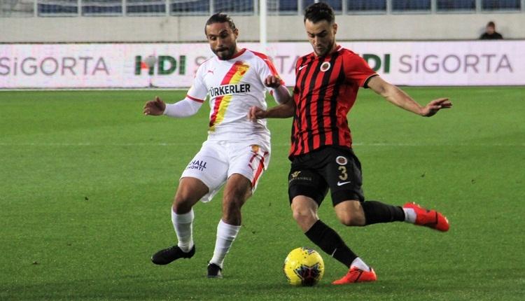 Gençlerbirliği 3-1 Göztepe, Bein Sports maç özeti ve golleri (İZLE)