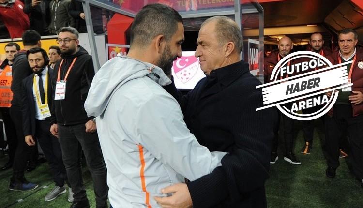 Göksel Gümüşdağ açıkladı! Arda Turan, Galatasaray'a