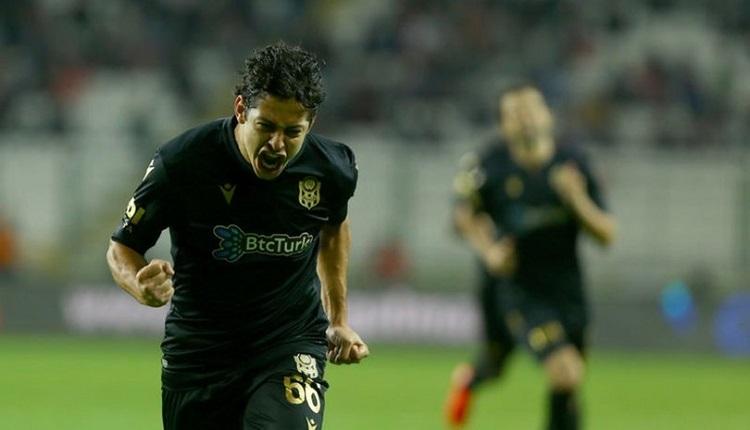 Guilherme'den Beşiktaş transfer açıklaması