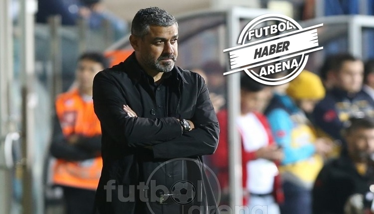 Gürses Kılıç'tan Galatasaray'a maç sonu olay sözler!