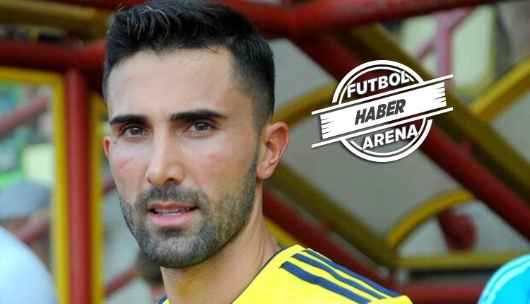 Hasan Ali Kaldırım, Gençlerbirliği maçında oynayacak mı?