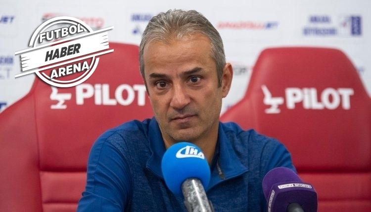 Hasan Kartal'dan FutbolArena'ya İsmail Kartal açıklaması! İstifa...