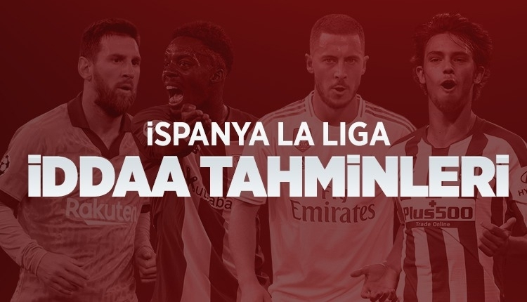 İspanya La Liga iddaa tahminleri (13-16 Aralık 2019)