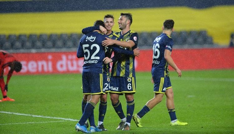 İstanbulspor - Fenerbahçe maçı saat kaçta, hangi kanalda? Muhtemel 11'ler