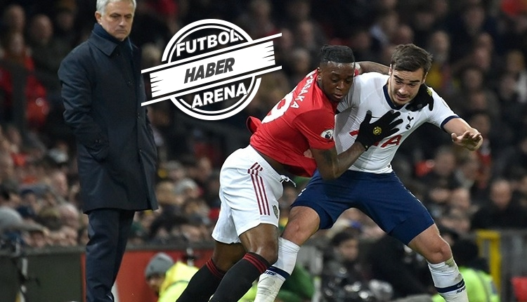 Jose Mourinho'ya ilk darbe Old Trafford'da! (Özet İzle)