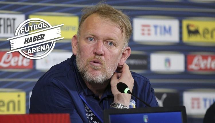 Kayserispor'un yeni teknik direktör adayları