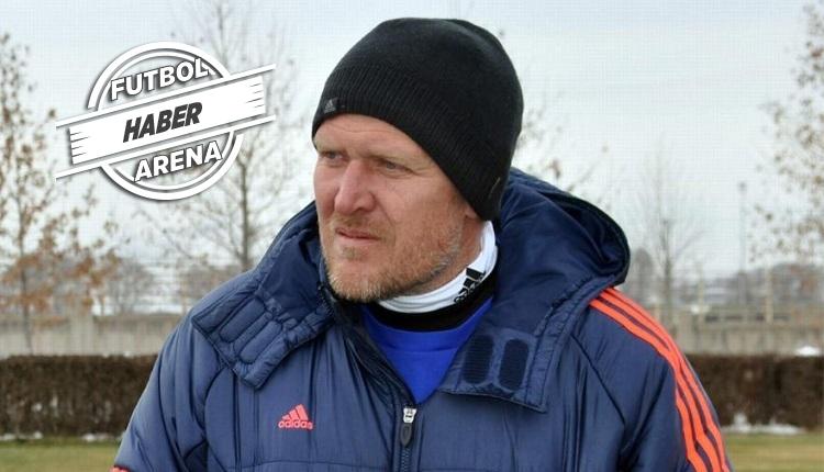 Kayserispor'un yeni teknik direktörü Prosinecki