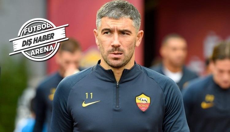 Kolarov'dan transfer açıklaması!