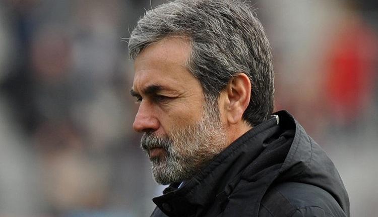 Konyaspor yine hüsran! Aykut Kocaman'ın sözleri