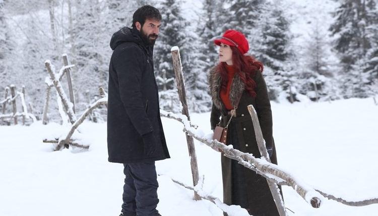 Kuzey Yıldızı İlk Aşk 14. bölüm full tek parça izle Show TV (Kuzey Yıldızı İlk Aşk yeni bölüm İZLE)