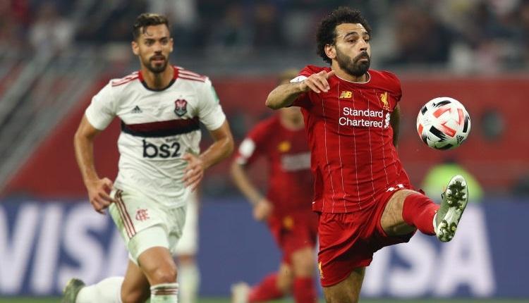Liverpool, FIFA Kulüpler Dünya Kupası'nda şampiyon oldu