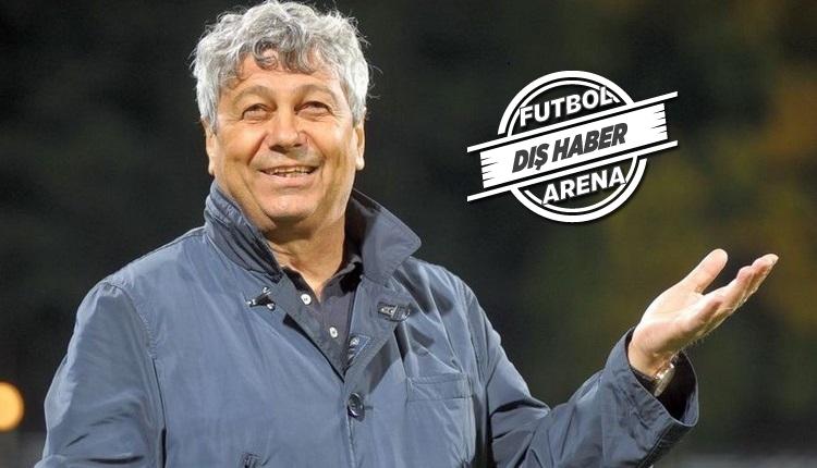 Lucescu'nun yeni adresi Brezilya mı olacak?