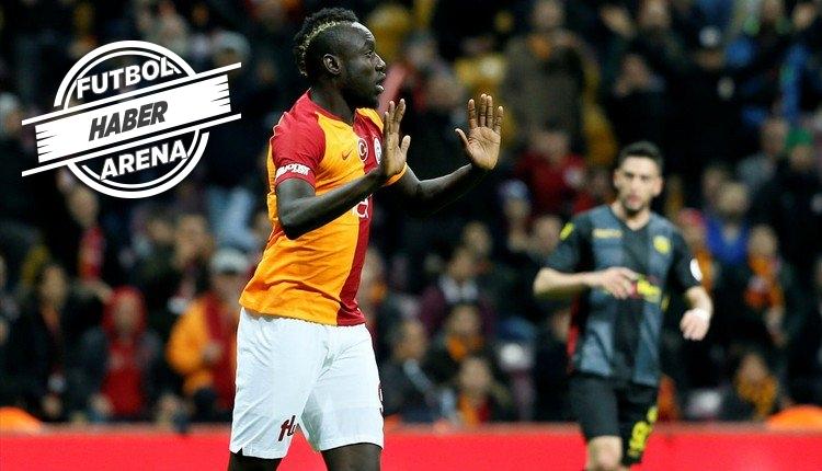 Mbaye Diagne dönüyor! Club Brugge ayrılık kararını iletti