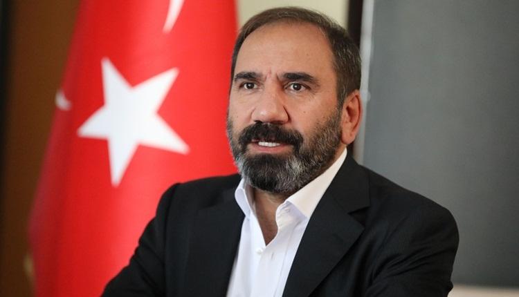 Mecnun Otyakmaz'dan Fenerbahçe öncesi Ali Palabıyık açıklaması