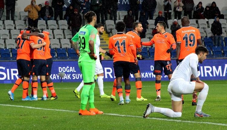 Medipol Başakşehir 5-1 Kasımpaşa, Bein Sports maç özeti ve golleri (İZLE)