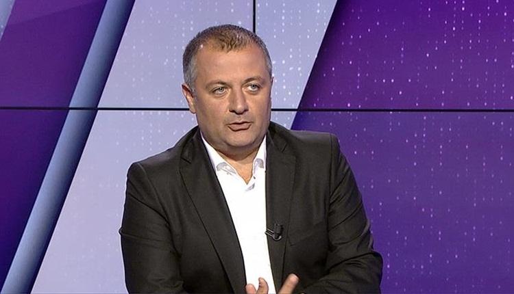 Mehmet Demirkol'dan TFF'ye Fatih Terim ve Ahmet Nur Çebi tepkisi