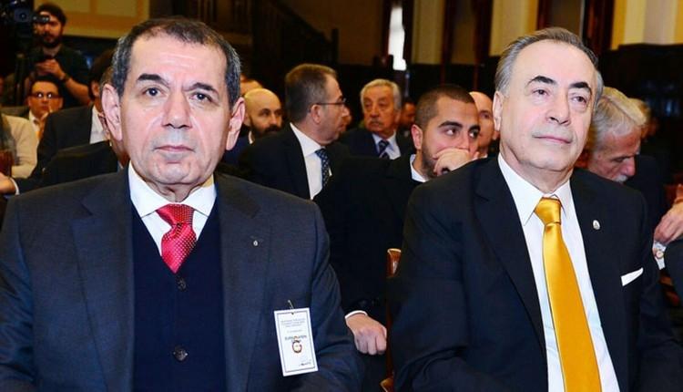 Mustafa Cengiz, Dursun Özbek'in teklifini açıkladı