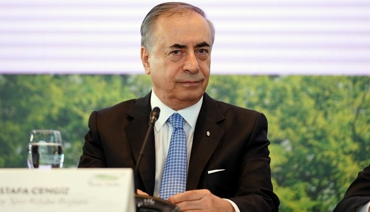 Mustafa Cengiz'den Falcao ve Diagne itirafı