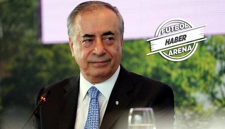 Mustafa Cengiz'den TFF'ye: 'Ortalığı ayağa kaldıracağız'