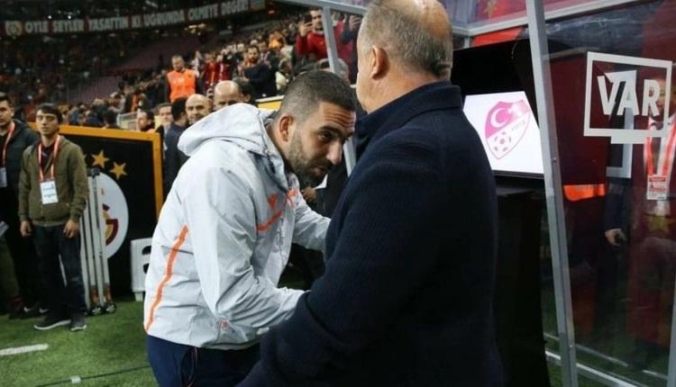 Okan Buruk açıkladı! Arda Turan - Galatasaray transferi