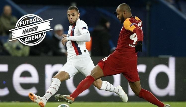 PSG 5-0 Galatasaray, Bein Sports maç özeti ve golleri (İZLE)