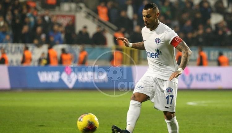 Quaresma'dan Beşiktaş'a dönüş sorusuna cevap