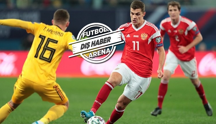 Rusya, EURO 2020'ye katılabilecek mi? Doping cezası