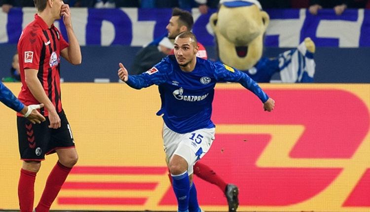 Schalke'de Türk fırtınası! (Ahmed Kutucu ve Suat Serdar'ın golleri)