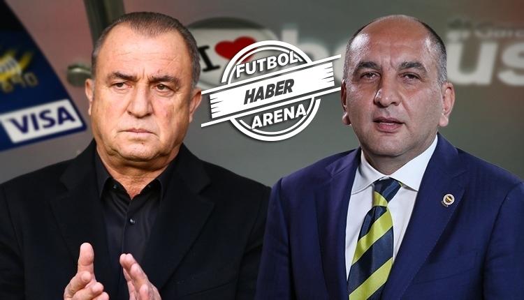 Semih Özsoy'dan Fatih Terim'e: 'Zor günler yaşayacaklar!'