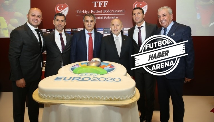 Şenol Güneş'ten EURO 2020 iddiası! '6 puanla çıkarız'