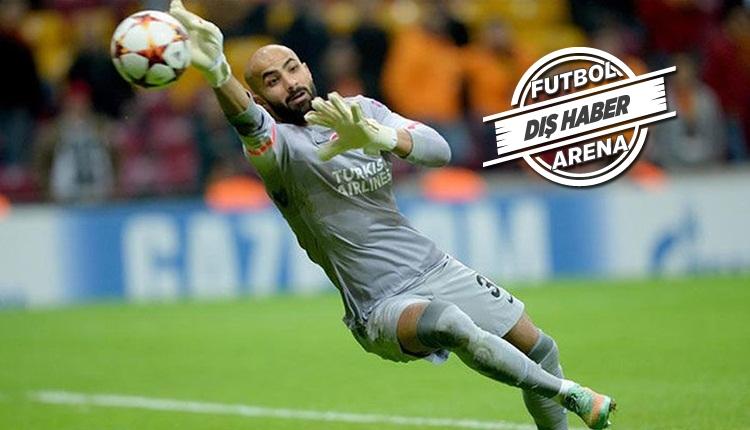 Sinan Bolat'tan Galatasaray yanıtı! Transfer sorusu