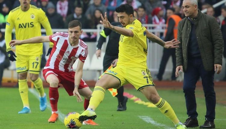 Sivasspor 3-1 Fenerbahçe, Bein Sports maç özeti ve golleri (İZLE)