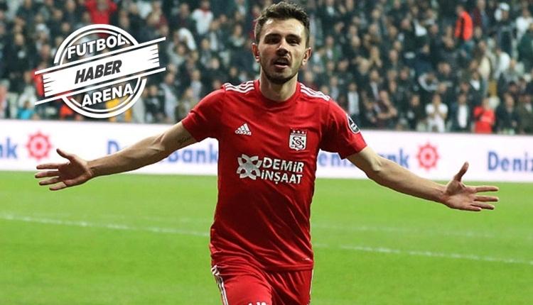 Sivasspor'dan Emre Kılınç ve Mert Hakan Yandaş kararı!