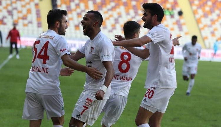 Sivasspor'dan transfer açıklaması! Emre Kılınç ve Mert Hakan