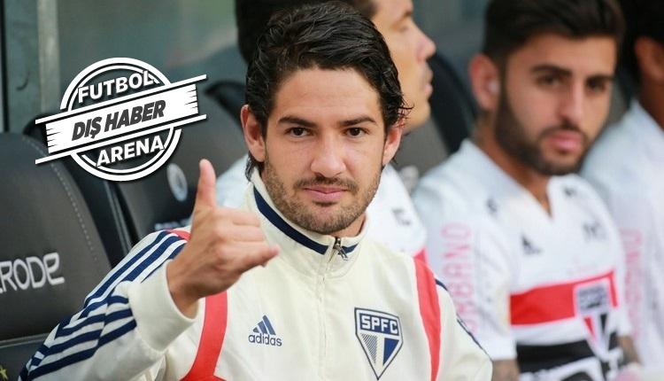 Sivasspor'dan transferde Alexandre Pato sürprizi