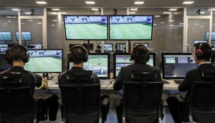 Süper Lig hakemlerinden TFF'ye sürpriz başvuru