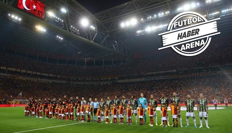 Süper Lig'de bu sezon en fazla izlenen maçlar