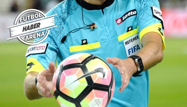 Süper Lig'de dikkat çeken penaltı raporu açıklandı