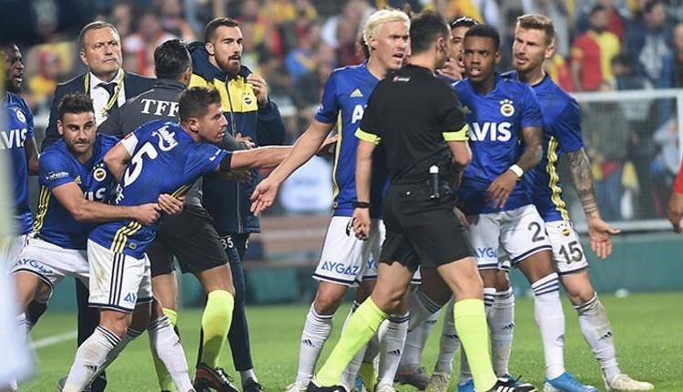 Süper Lig'de penaltı tartışmalarının sebebi! FIFA ile IFAB'ın kararı