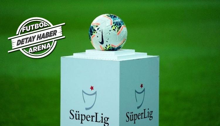 Süper Lig'de teknik direktör değişiklikleri (2019/2020)