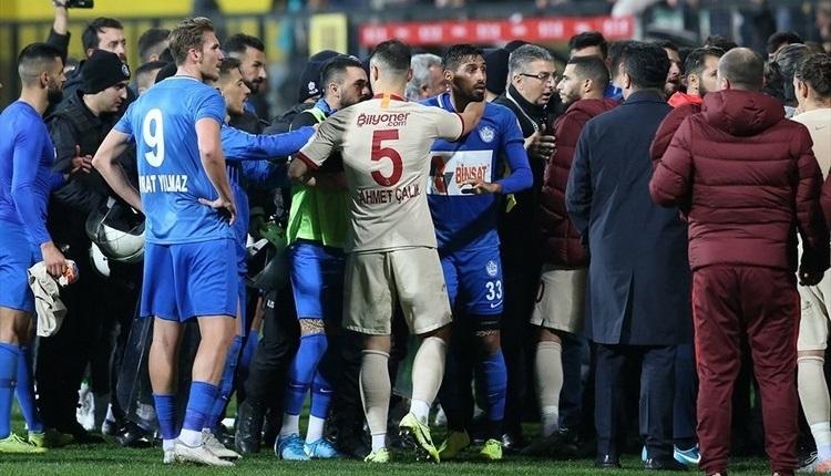 TFF, Tuzlaspor'un cezasını açıkladı! Gökhan Çıra