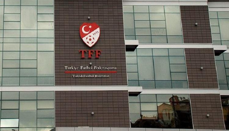TFF'den Ahmet Nur Çebi'nin transfer yasağı sözleri üzerine açıklama