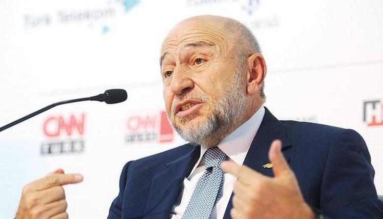 TFF'den Beşiktaş'a sert yanıt! Nihat Özdemir'in yanıtı